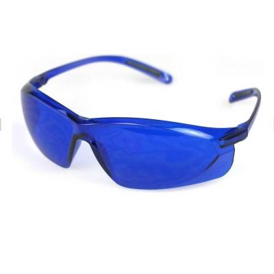 Óculos de proteção para Raios UVA UVB LASER LED